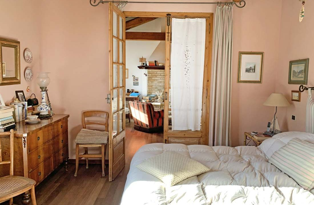 Doubleroom-Boranico