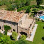 Villa casale Claire