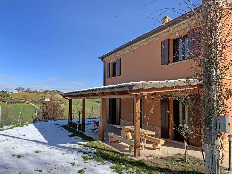 Bauernhaus Contarella