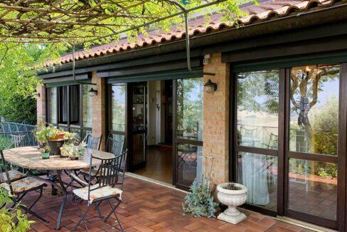 Casale-roveresco-veranda