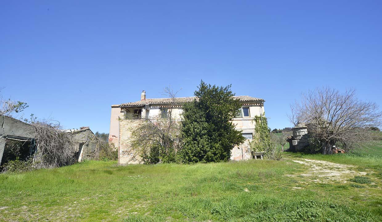 Angeli Farmhouse