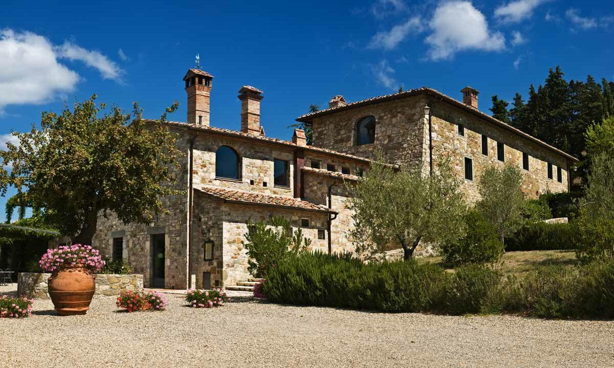 Restauro edifici storici nelle Marche