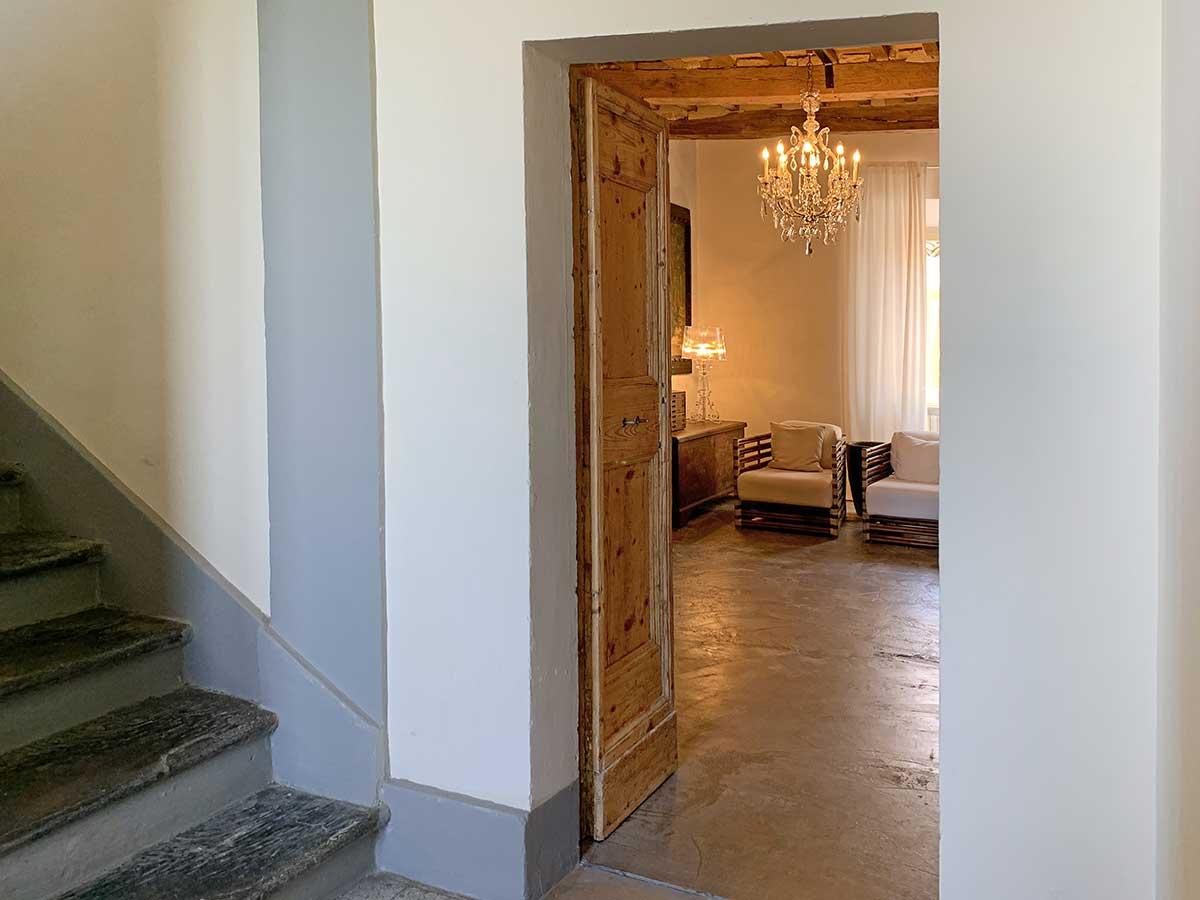 Casa Palazzo