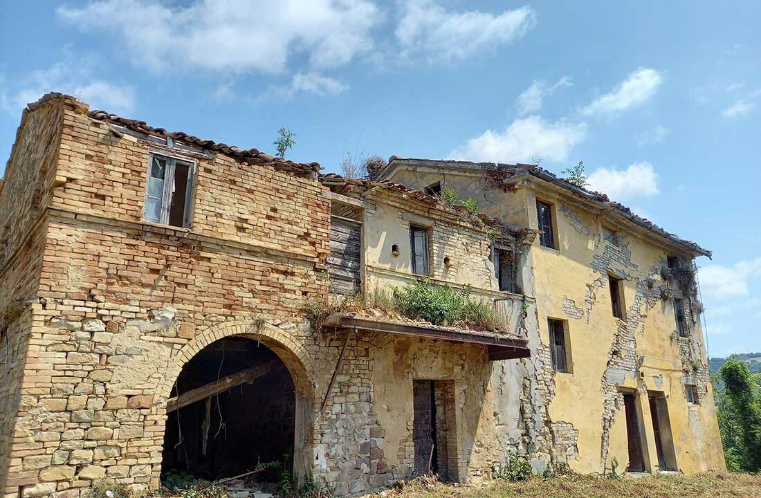 Casale-Matenano