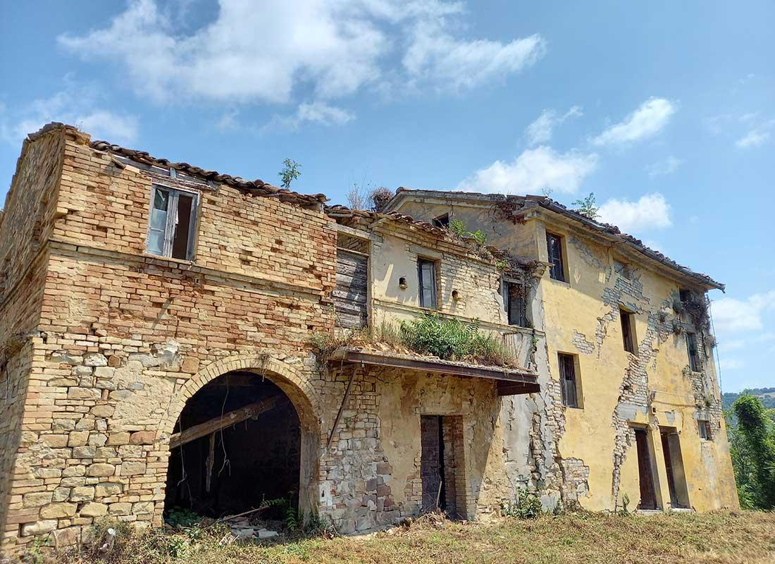Casale Santa Vittoria