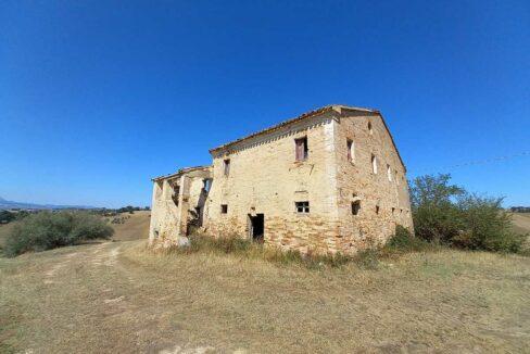Casale-San-Biagio-Filottrano-prospetto