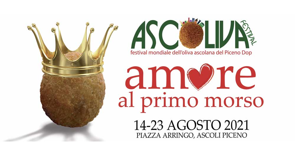 Ascoliva festival dell'oliva ascolana