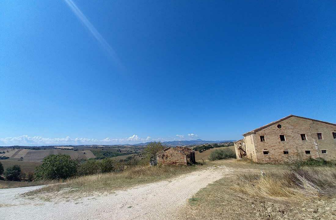 casale-san-Biagio-Filottrano-south