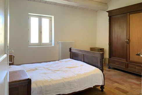 Casale-Colognola-camera-tre