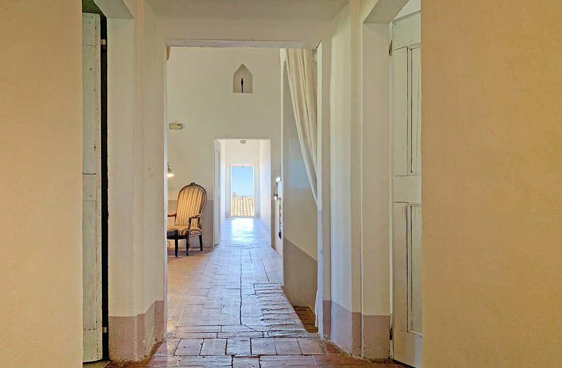 Casale-Colognola-corridoio