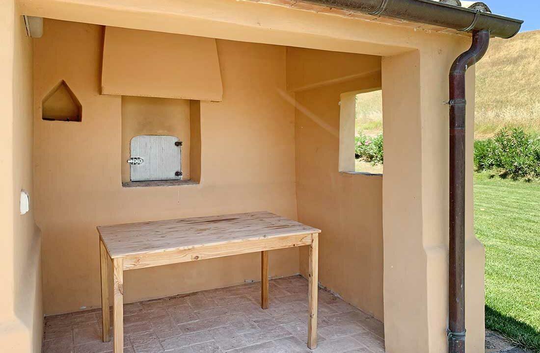 Casale-Colognola-forno