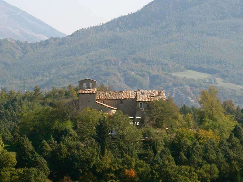 Villas and Castles For Sale in the Marche region