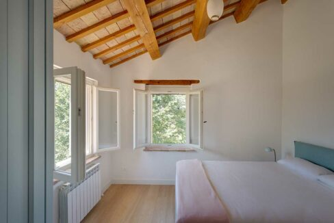 Casale-Senigallia-3rd-bedroom