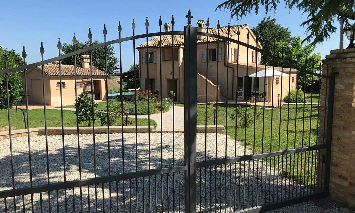 Casale-Senigallia-gate
