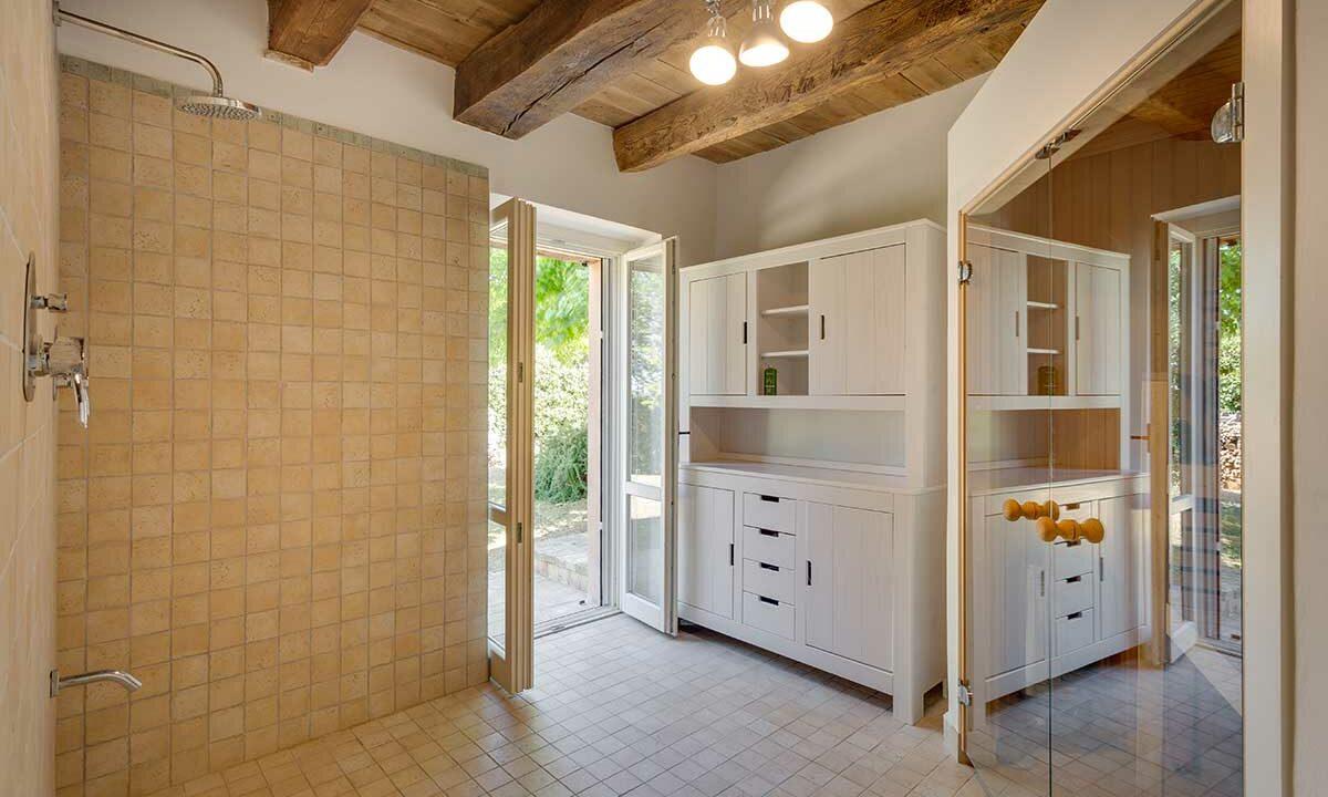 Casale-Senigallia-sauna