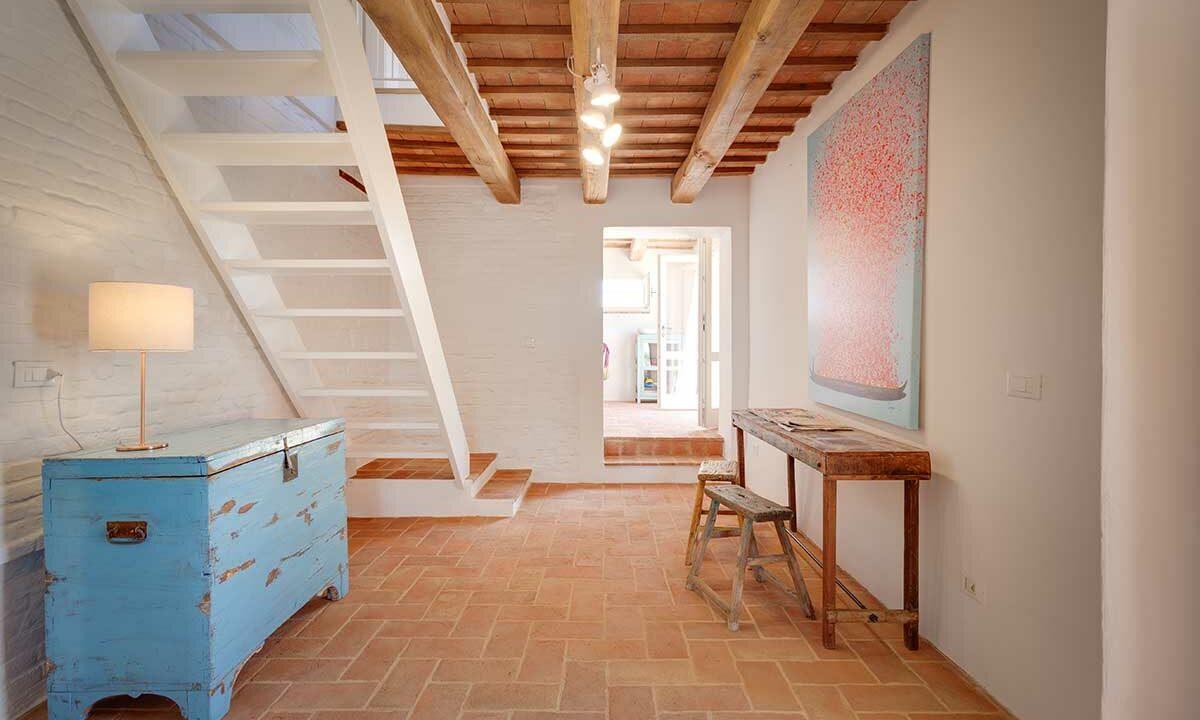 Casale-Senigallia-staircase