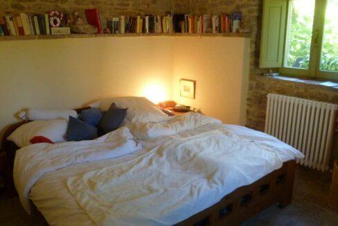 casa-Montefeltro-camera