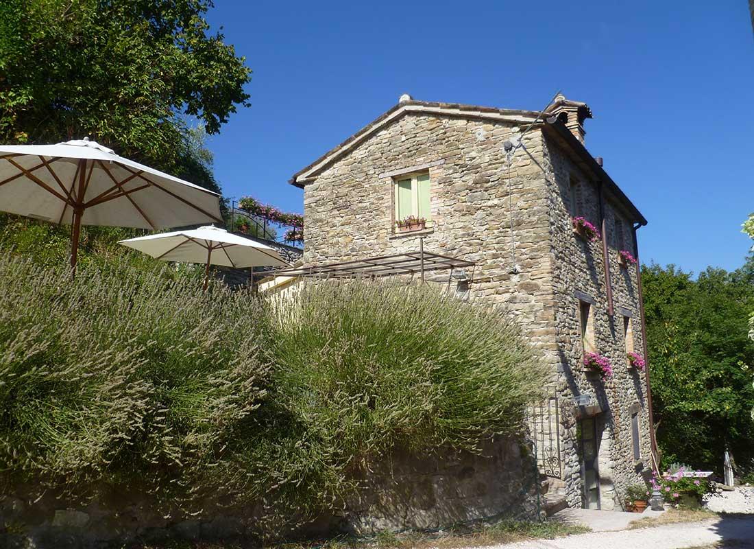 Casa Montefeltro.