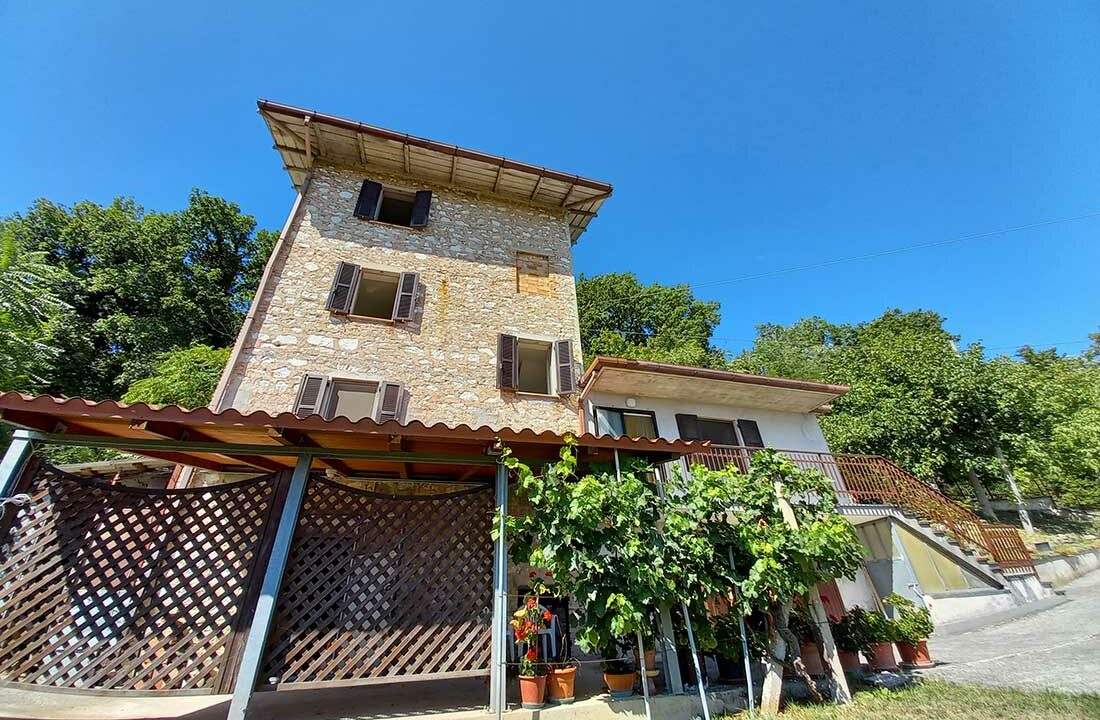 Bellaria-fronte