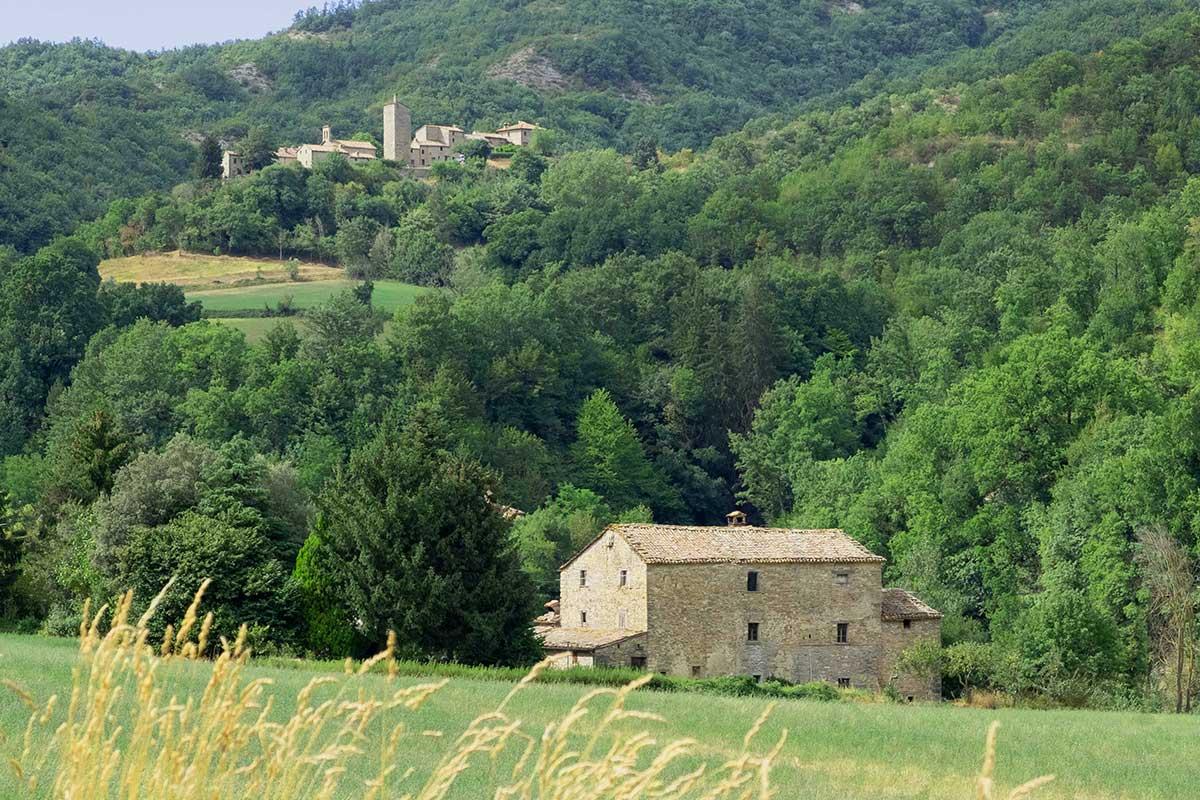 Pieve del Montefeltro