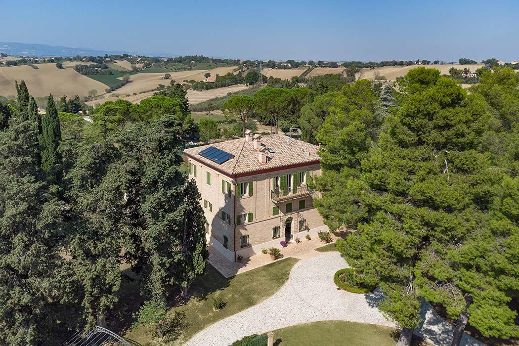 Villa Commenda